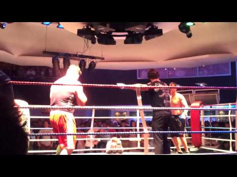 Plymouth Boxing  1