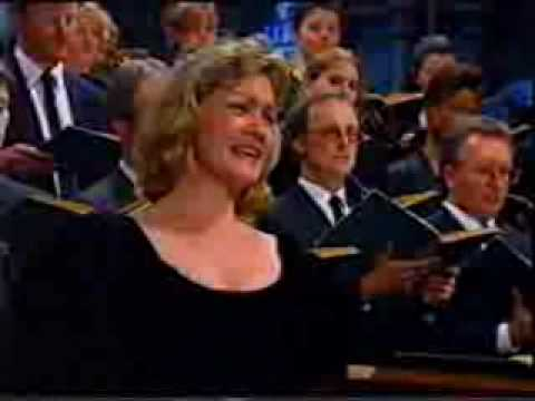 Princess Diana's Funeral Part 15: Verdi Requiem, Performed By Lynne Dawson