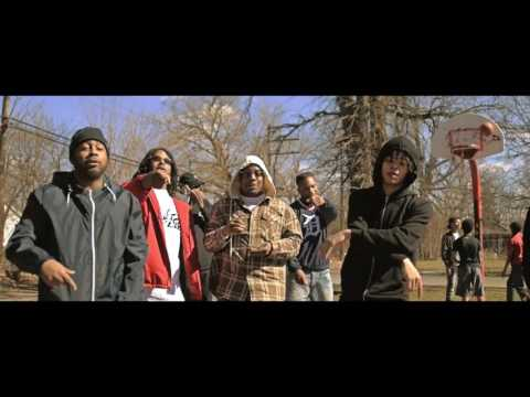 ShredGang Mone x KingTeam - Mob Ties (Official Music Video)