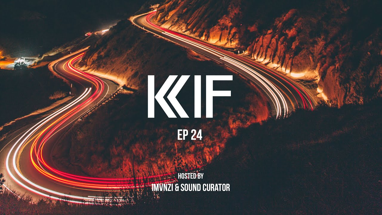 KIF Radio Episode #24