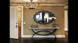 Beautiful Hall Entryway Table Ideas