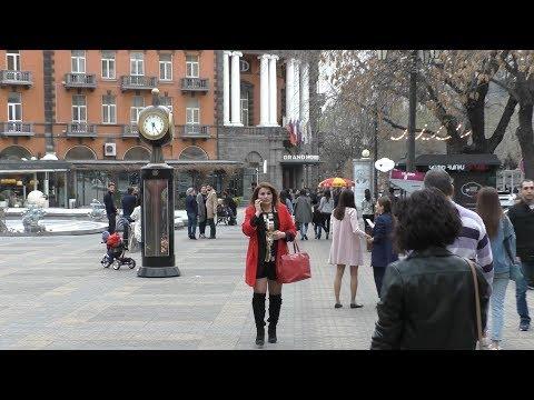 Yerevan, 20.03.18, Tu, Video-2, Depi Kino Moskva.