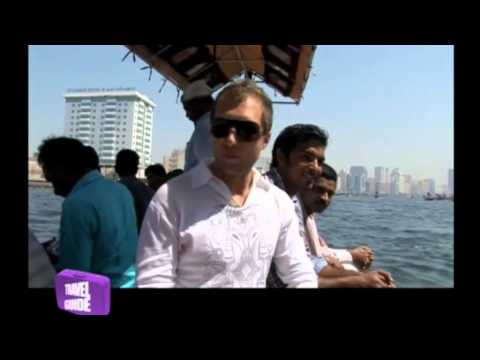 DUBAI CREEK (DUBAI TRAVEL GUIDE)