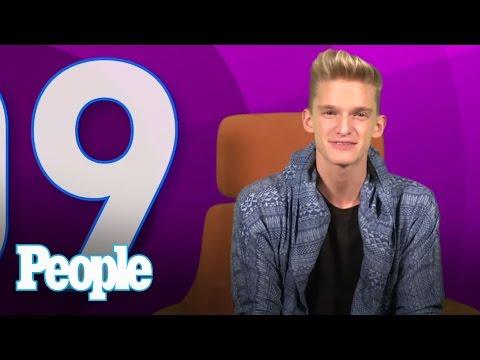 Cody Simpson: Closet Celine Dion Fan?   People