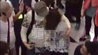 Video SNSD Jessica injured again? Bodyguard mistakes idol for crazy fan! download MP3, 3GP, MP4, WEBM, AVI, FLV Juni 2018
