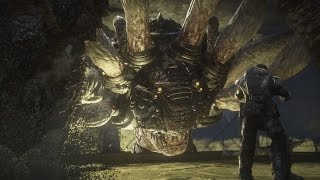Gears of War: Ultimate Edition - Act 3: Belly of the Beast Gameplay Walkthrough [1080p HD]