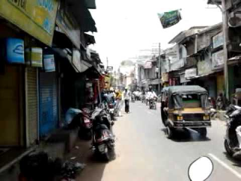 Siddpuri bazar mehsana