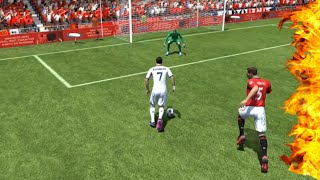 FIFA 13 - Best Skills and Goals