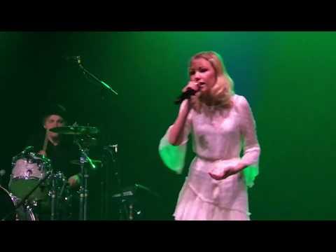 Grace VanderWaal Concert Utica NY April 21, 2018