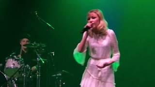 Grace VanderWaal @MVCC Utica NY April 21, 2018 - Full Concert
