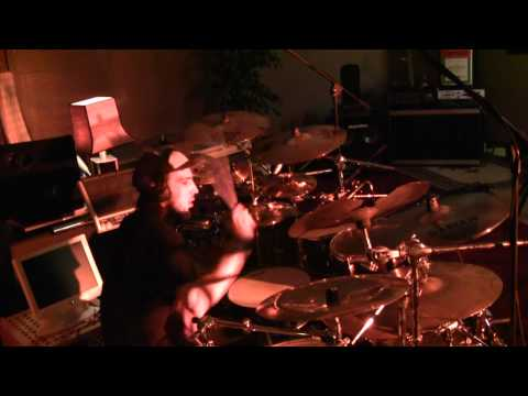 roennel - Aggressive Sound Painters - Muddafukka | Drum