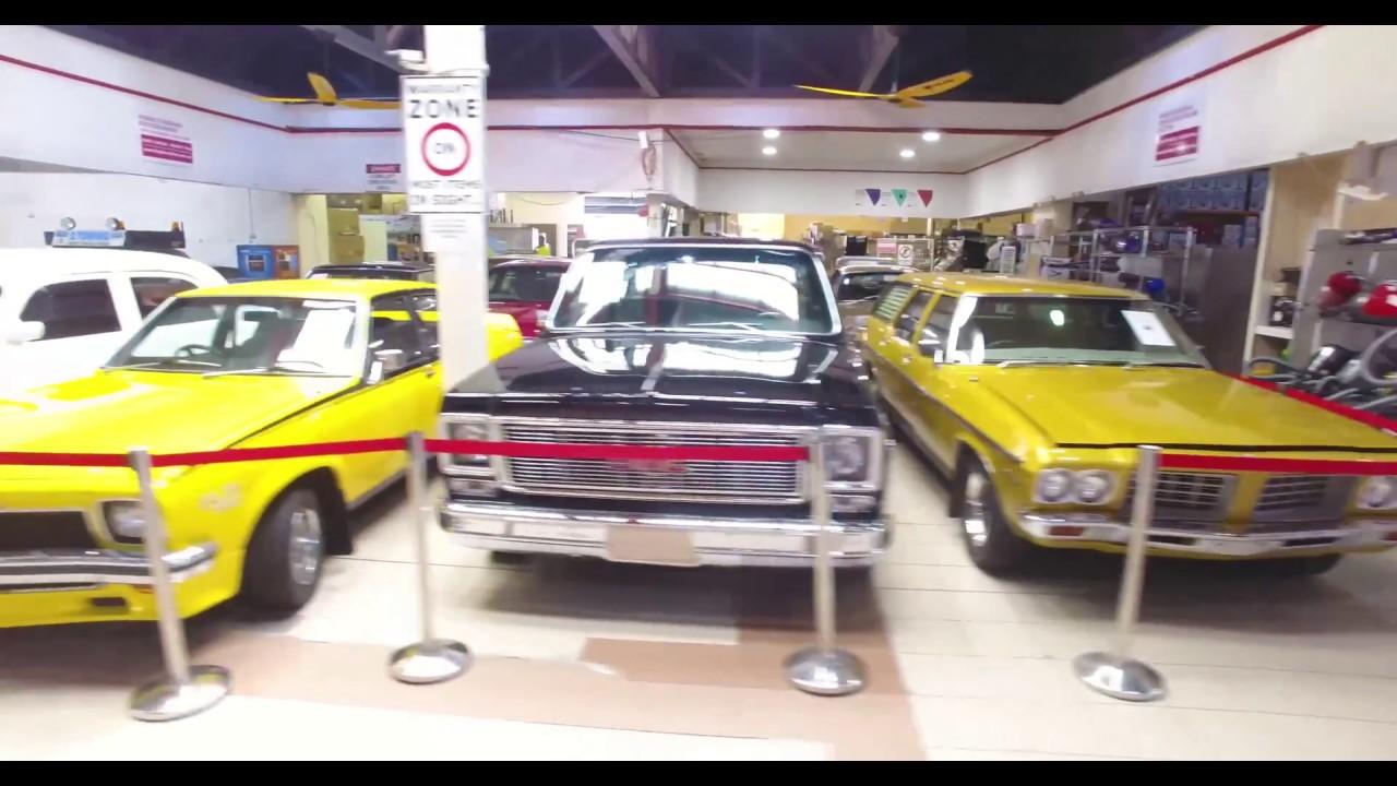 Classic Car Auctions Lloyds