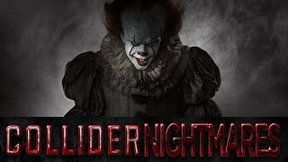 First Full Look At Pennywise From It, Brad Pitt Wants Fincher For WWZ2 - Collider Nightmares