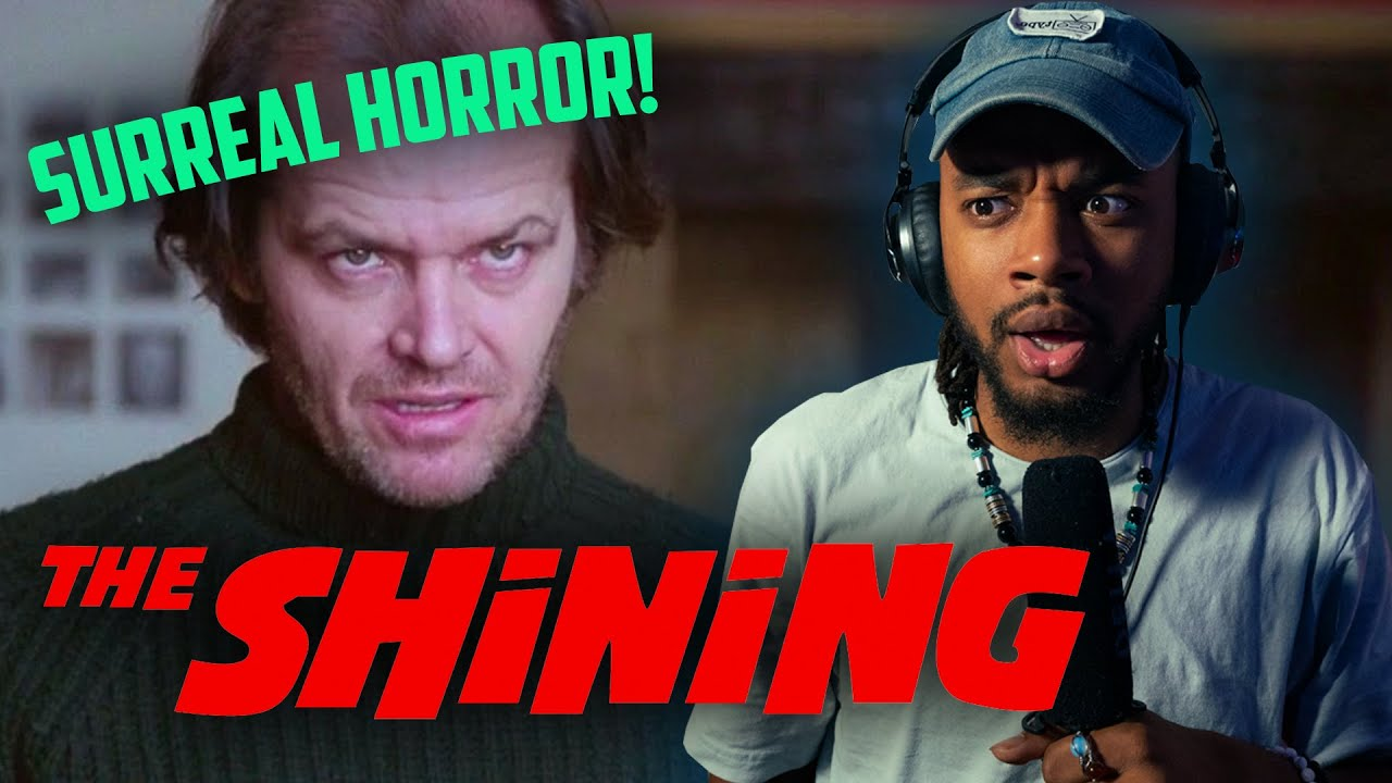 Download Filmmaker reacts to The Shining (1980) for the FIRST TIME!