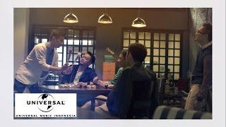 5 Romeo - Menunggu Cinta (Official Music Video)