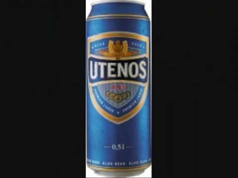 Utenos-reikejo berniukams (alaus) (by djstuceris).mp4