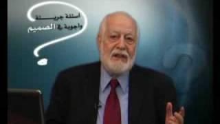 حقيقة عذاب القبر - ردًا على قناة الحياة الحلقة 1 - 2