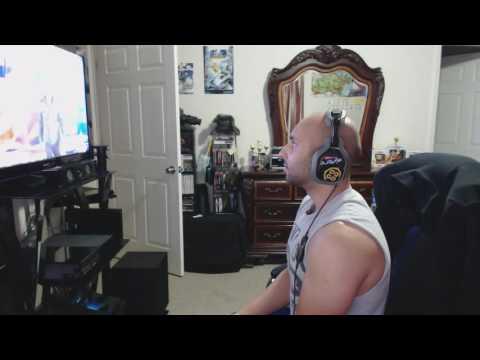 GOLDBERG RETURNS TO RAW (LIVE REACTION)