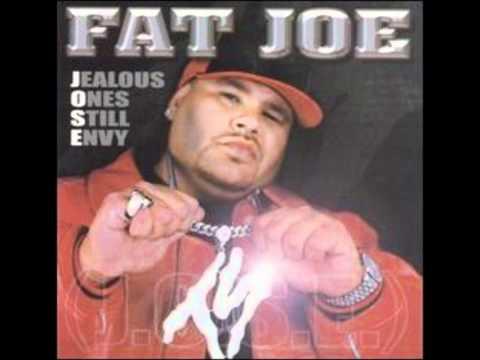 Fat Joe - What´s Luv? [HD]