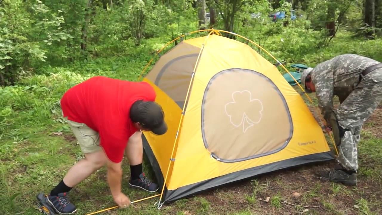 Палатка туристическая 4 местная. Большой комфорт при. Палатка greenell вэрти 4. Современная конструкция с. Если вы собрались отдохнуть на море, у реки и не собираетесь отмахать сотню-другую километров, то вам стоит купить кемпинговую четырехместную палатку. Это надежное жилище, с.