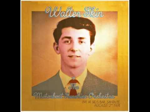Walter Skin & The Motorboat Sunshine Orchestra - Jenny Cohn (1974)