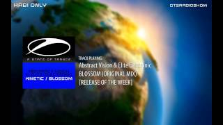Xabi Only - Global Trance Sessions 033 [23-05-2012]