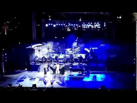 Yanni festival de carthage