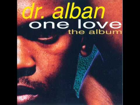 Dr. Alban - One love (extended version)