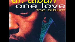 DR. ALBAN all the songs and mix