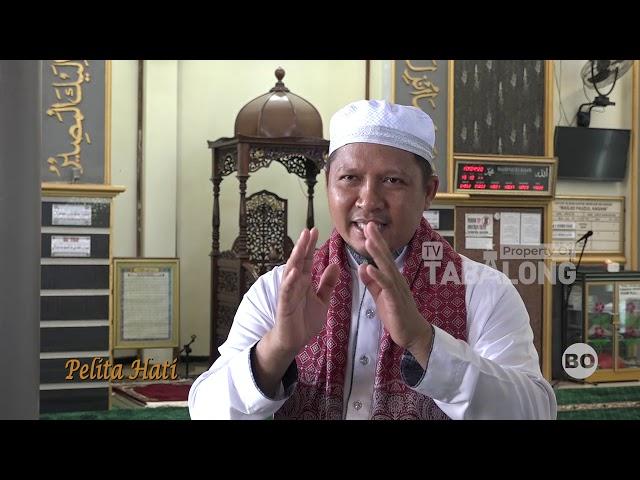 Pelita Hati Ramadhan Ust Marhadi - Mustajabnya Doa Ketika Berpuasa