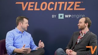 Dominic Zammit of Conran Design Group On User Experience and Growth | Velocitize Talks