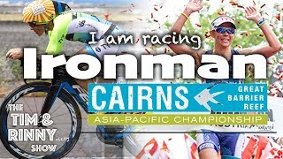 I have decided to race Ironman Cairns as my qualifier for the 2018 ...