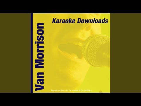 I'll Tell Me Ma (In The Style Of Van Morrison & The Chieftains) mp3