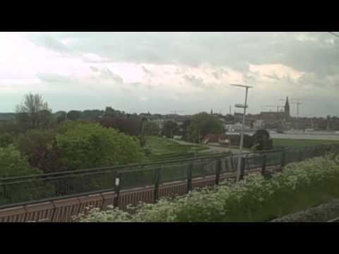 Train to Nijmegen
