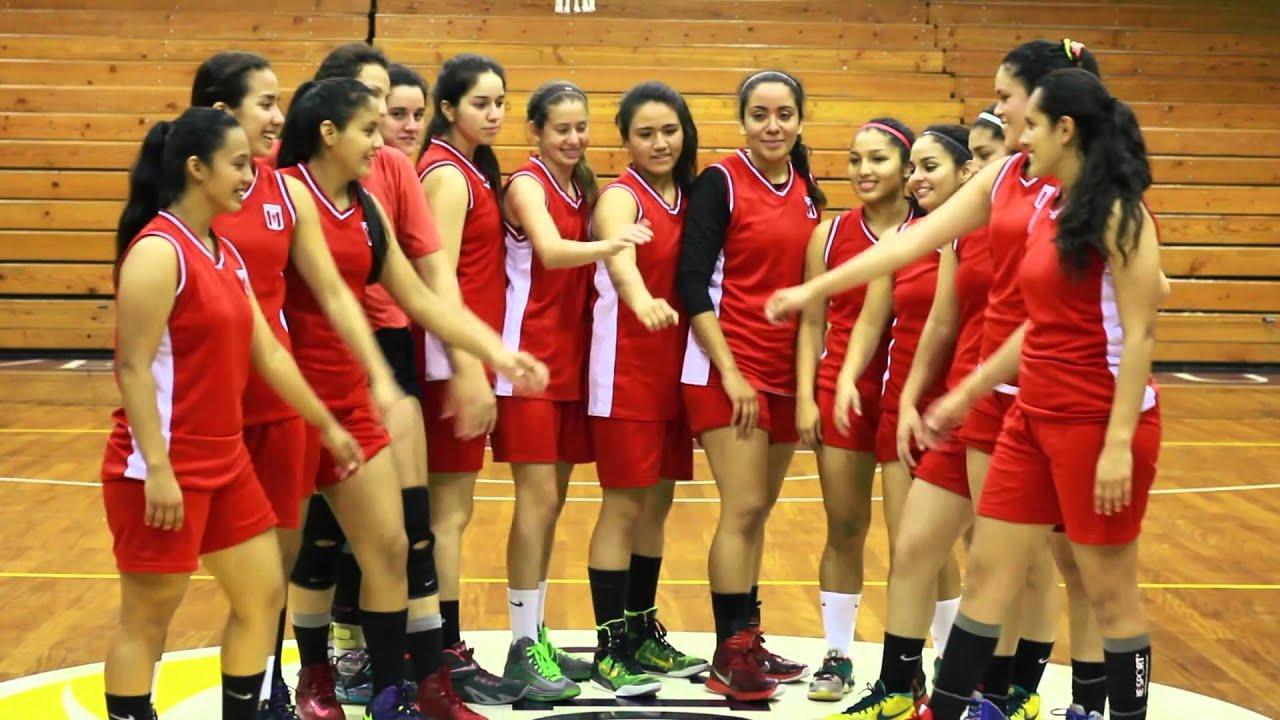 """Selección Nacional Femenina De Basketball Sub 17 """""""