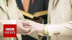 Scottish Episcopal Church approves gay marriage - BBC News