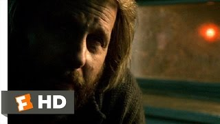 The Lookout (3/7) Movie CLIP - A Simple Question (2007) HD
