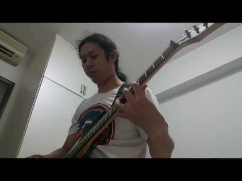 Push me- Slapshock cover (Guitar 1)