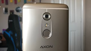 ZTE Axon 7 | 2016 Flagship at a LOW price in 2019!