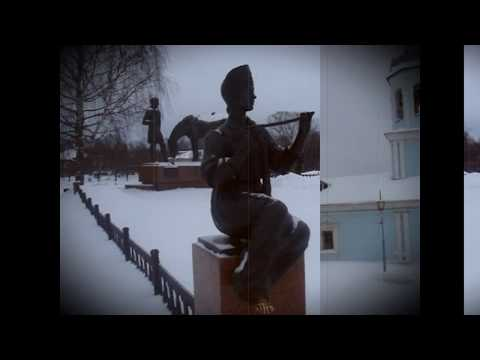 Вологда (Вчера Сегодня Завтра) Фильм 1 Vologda (Yesterday Today Tomorrow) Film 1