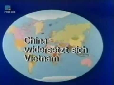 Vietnam-China border war in 1979 and Indochina problem