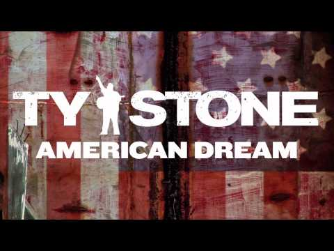 Ty Stone - American Dream (Audio Only)