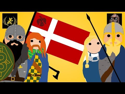 Were the Vikings Meaner than Others - Response to Scholagladiatoria