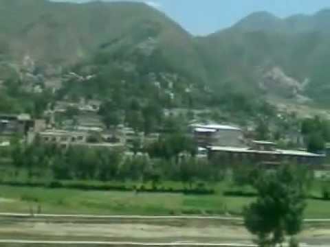 Shana Krapa Saidu Sharif Swat   by Fawad Ali