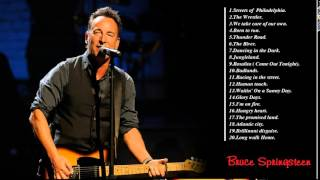 These Songs Of Bruce Springsteen - Bruce Springsteen Playlist