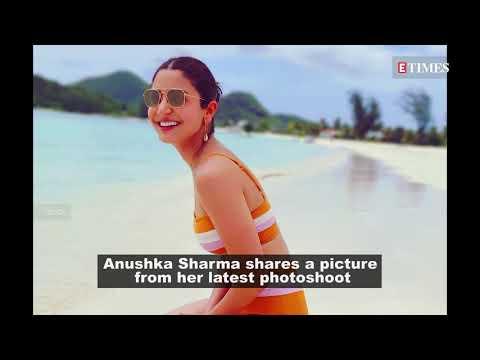 Anushka Sharma looks surreal in new headshot photo Mp3