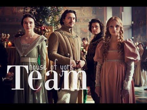 TEAM | The House of York