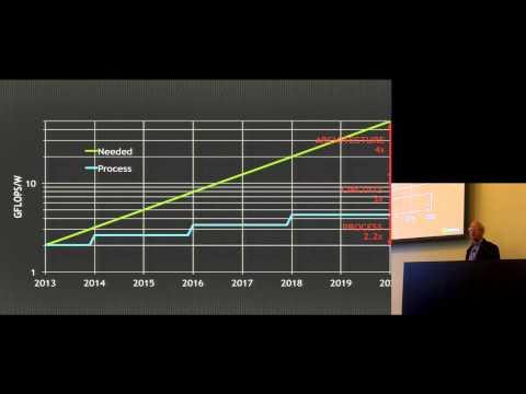 Bill Dally Presents: Scientific Computing on GPUs