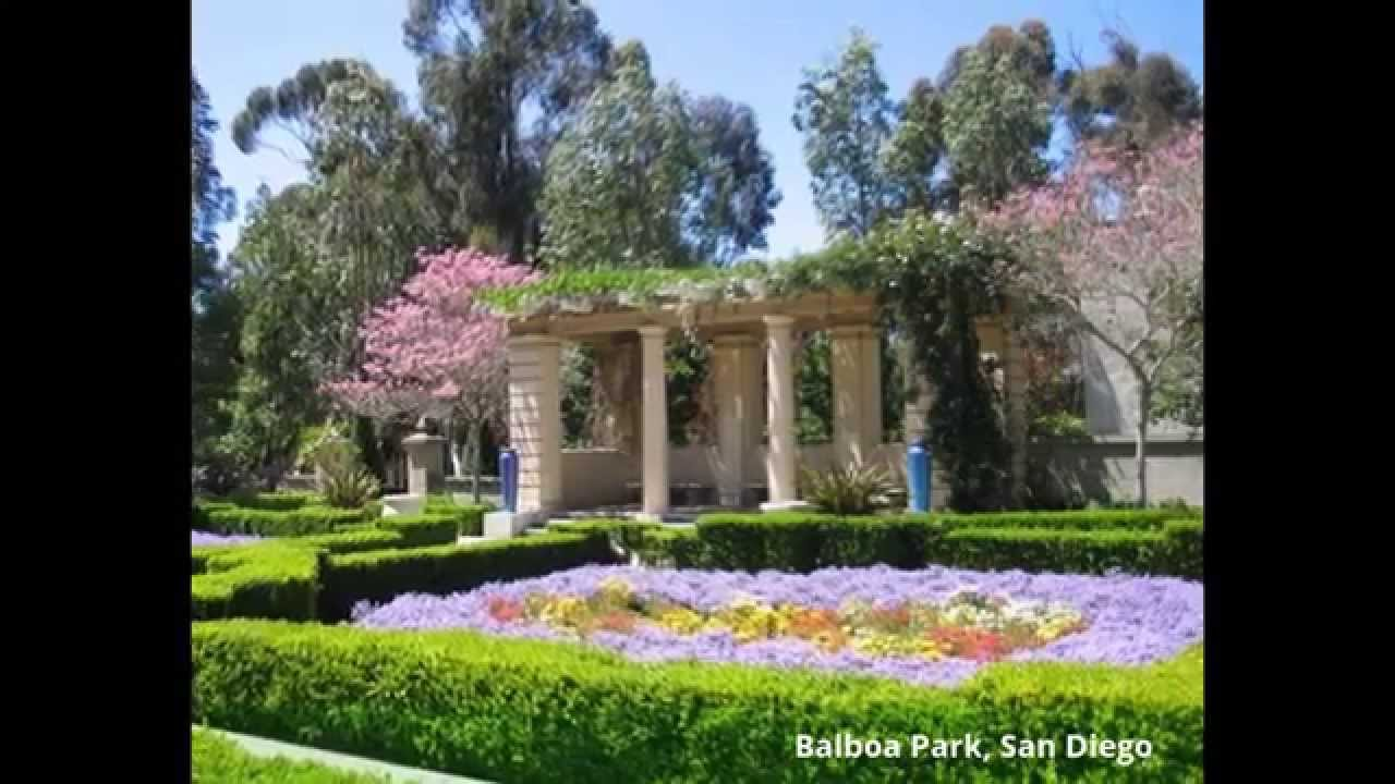 Southern California Beautiful Places To Visit Youtube