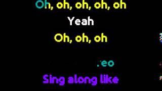 G24852   Stereo Hearts Karaoke   Gym Class Heroes feat  Adam Levine